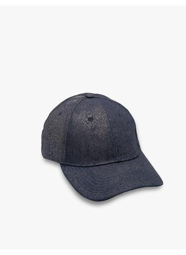 Koton Şapka Mavi